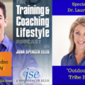 Dr. Laura Miranda PURSUIT - Building Your Outdoor Fitness Tribe