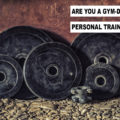 are you a gym dependent trainer