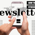 how to start a fitness newsletter dr laura miranda