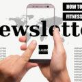 how to start a fitness newsletter dr laura miranda