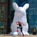 Dr Laura Miranda Explosive Leg Strength With Hop, Jump, Bound