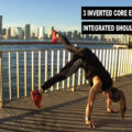 3 Inverted Core Exercises Dr Laura Miranda